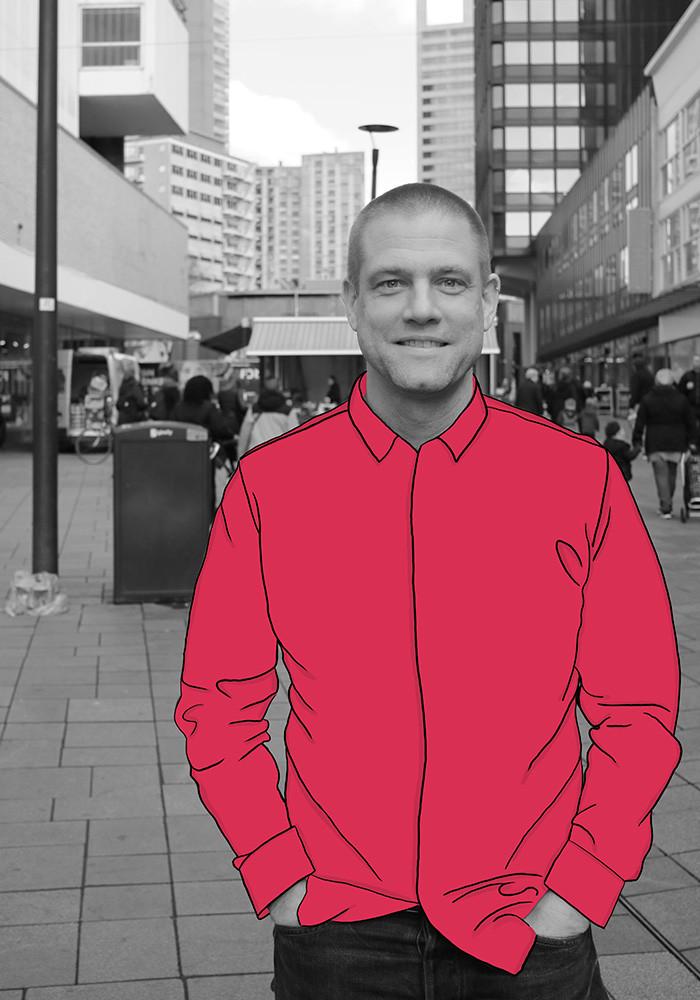 Mark Willemen