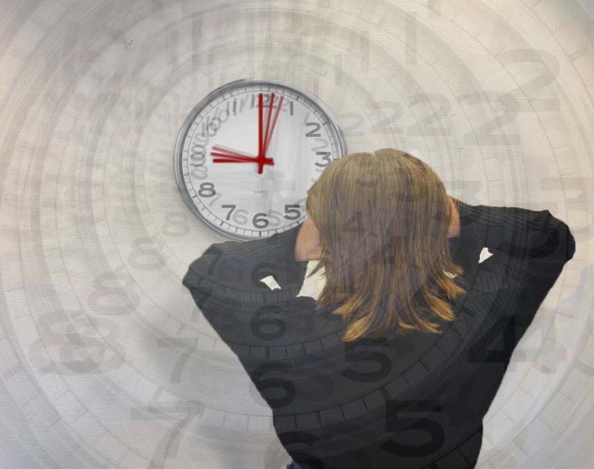 Tijd speelt geen rol bij een ambitie zonder ego
